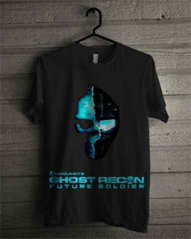 ghost recon3hitam