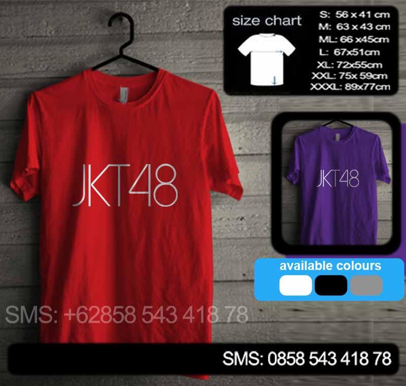 jkt4801 merah