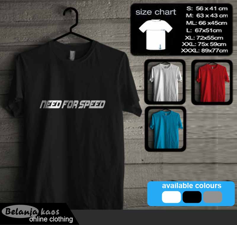 Kaos Need For Speed 02