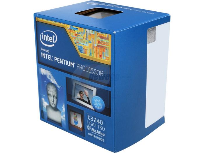 Jual Processor Intel Core i3 haswell