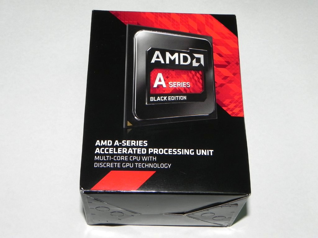 Jual Processor AMD-A10-7850K-Box