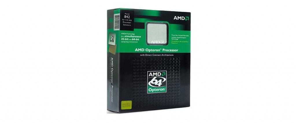 Jual Processor Amd Opteron 2214