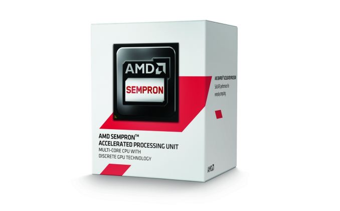 Jual Processor Amd APU Athlon 5350 AM1