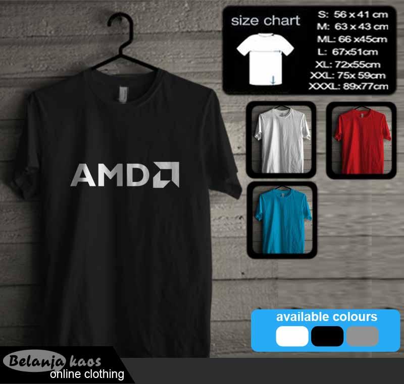 Kaos Amd Advanced Micro Devices 03