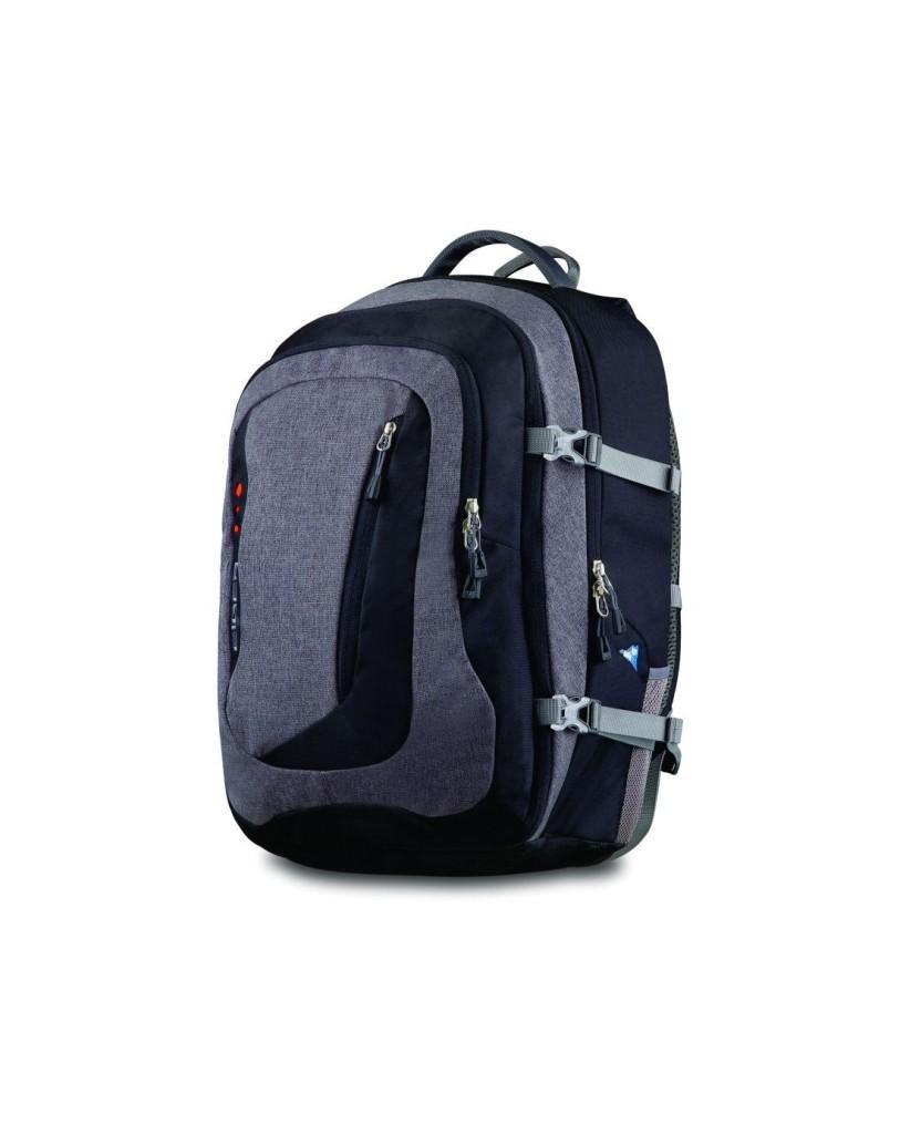 Jual Tas Eiger Daypack Laptop 14 Inch Andesite 01 - Black