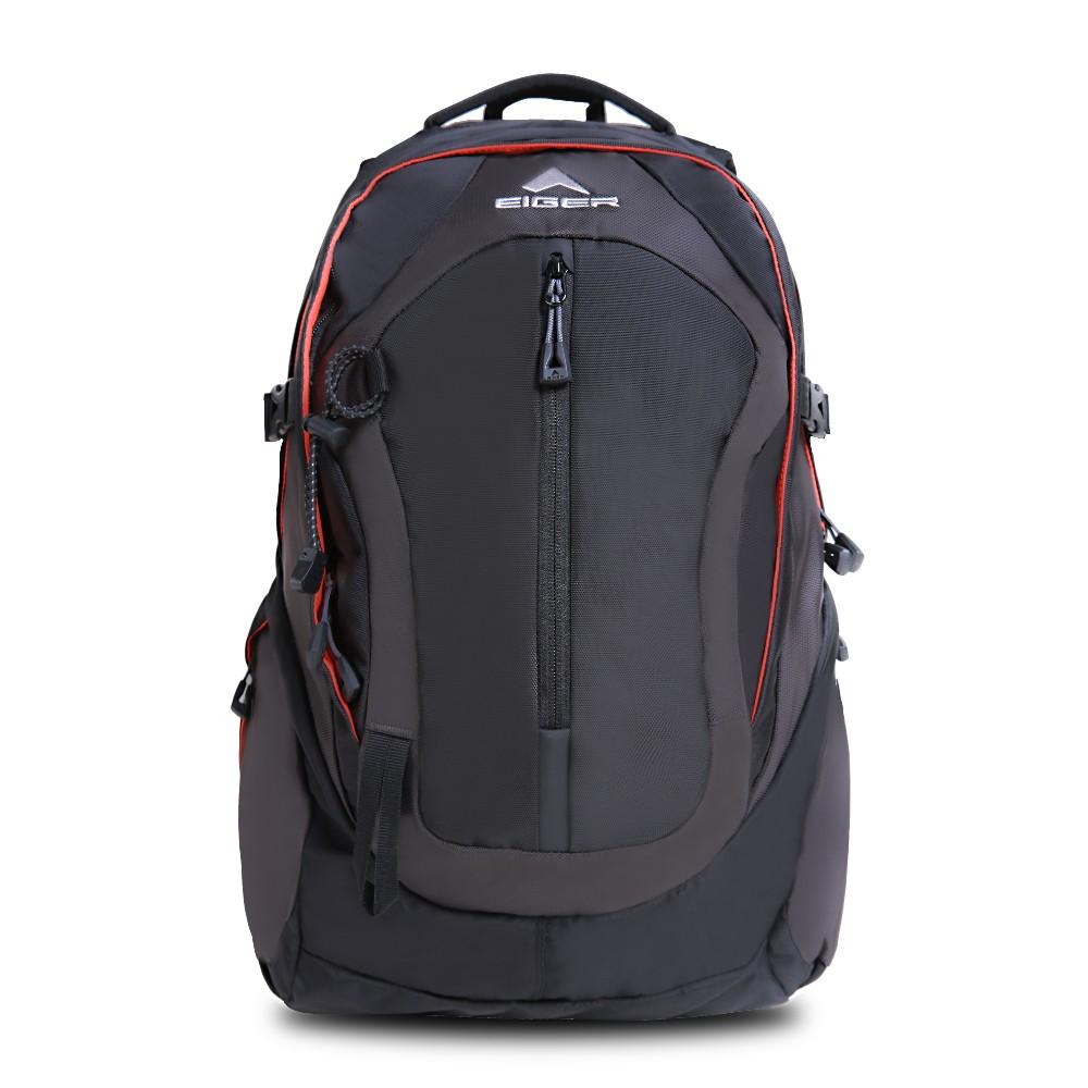 Jual Tas Eiger Daypack Laptop 14 inch Magma 1 - Orange