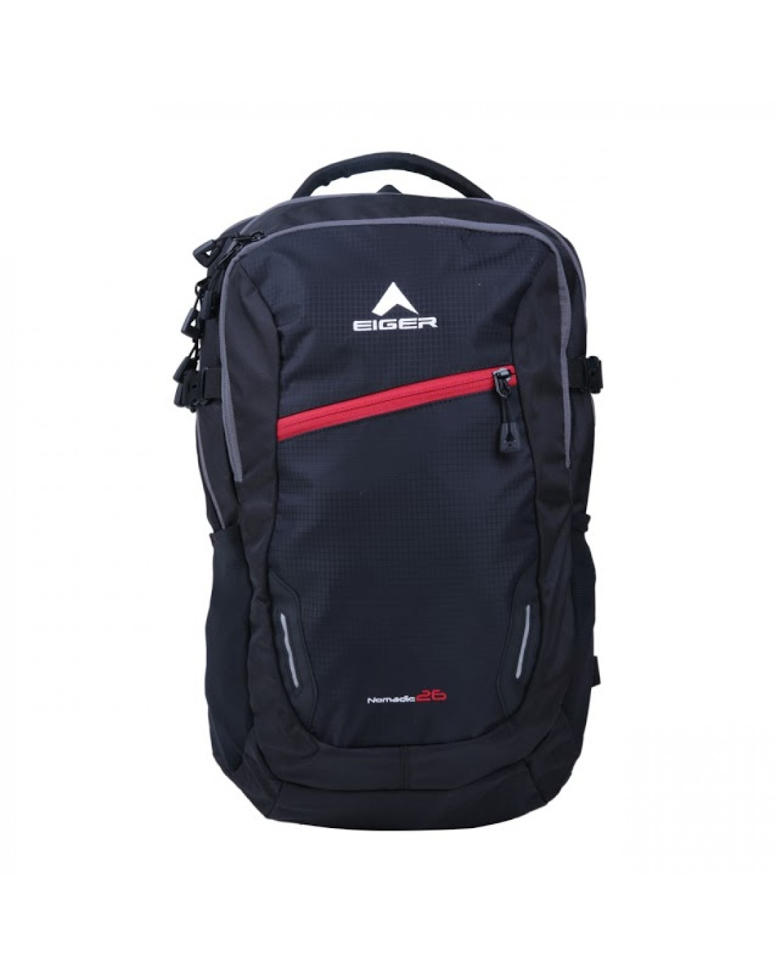 Jual Tas Eiger Daypack Laptop 14 Inch Nomadic 26L