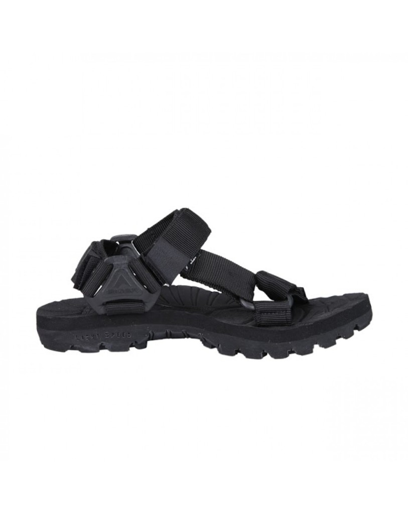 Jual Sandal Eiger Sandal Lightspeed Cross Bar - Black