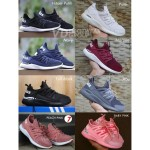 Sepatu Wanita Adidas Alphabounce