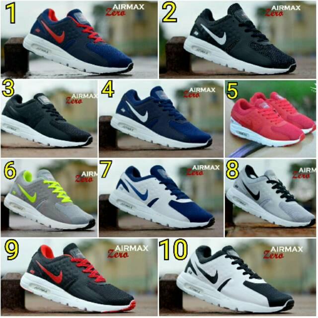 Sepatu Nike 3d Sneaker